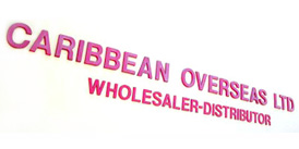 Caribbean Overseas LTD